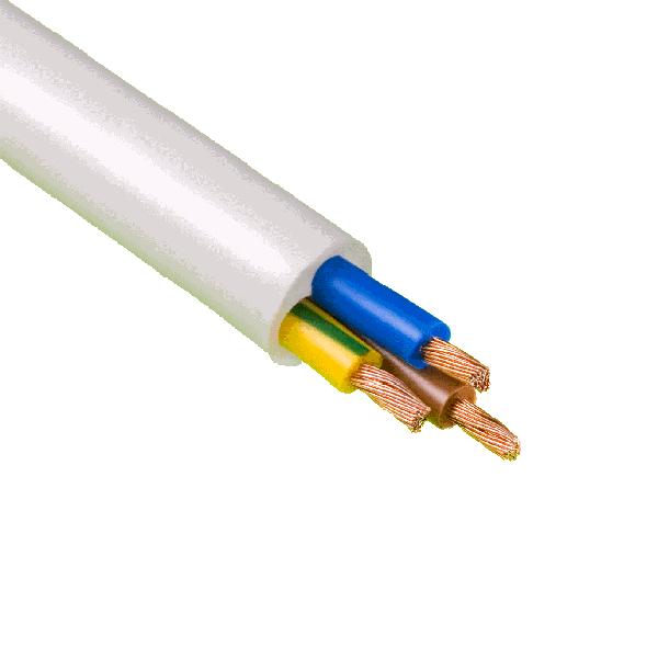 cable 3х2.5