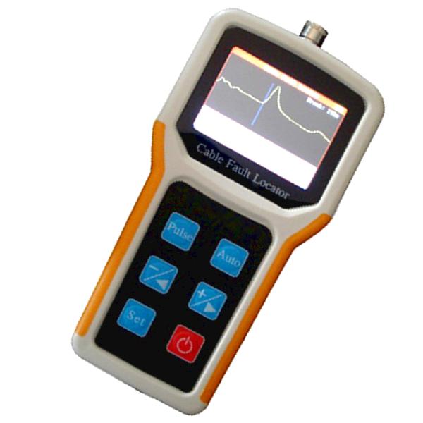 TS-1800N Echometre