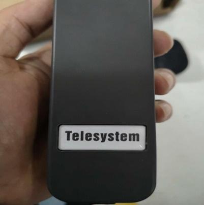 TS-OFI with telesystem